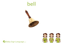 Bell Flash Card Thumbnail