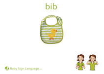 Bib Flash Card Thumbnail