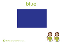 Blue Flash Card Thumbnail