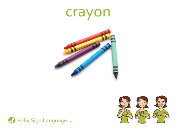 Baby sign language research paper