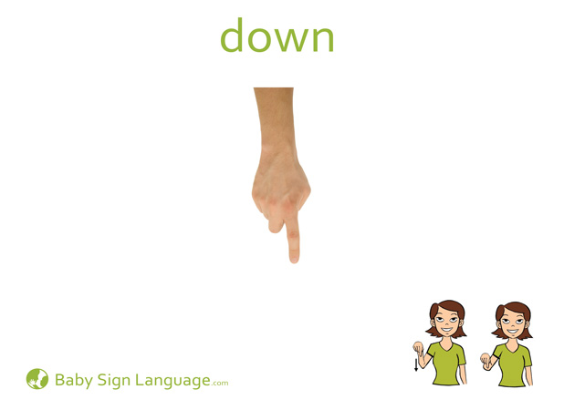 baby sign language research paper Teaching gestural signs to infants to advance child development: a review of the evidence  sign language in babies: the significance of symbolic gesturing for understanding language development annals of child development, 7,  the baby signs research.