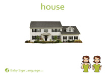 House Flash Card Thumbnail