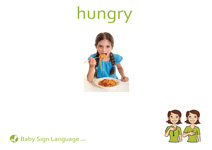 Hungry Flash Card Thumbnail