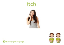 Itch Flash Card Thumbnail