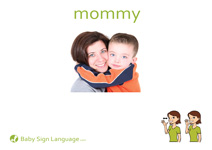 Mommy Flash Card Thumbnail