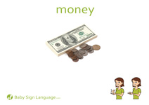 Money Flash Card Thumbnail