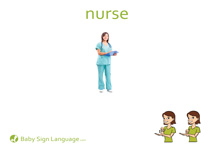 Nurse Flash Card Thumbnail