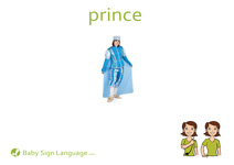 Prince Flash Card Thumbnail