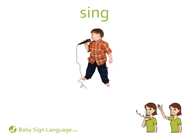 Sign Language best majors
