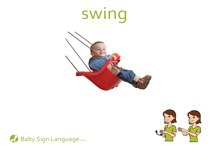 Swing Flash Card Thumbnail