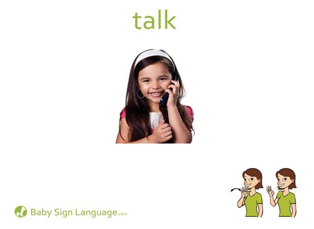 Sign Language for Babies - Start ASL