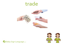 Trade Flash Card Thumbnail