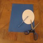 Create Contrast Oval