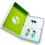 Baby Sign Language Flash Cards
