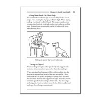 Baby Sign Language Book Sample Page