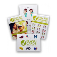 Basic Baby Sign Language Kit