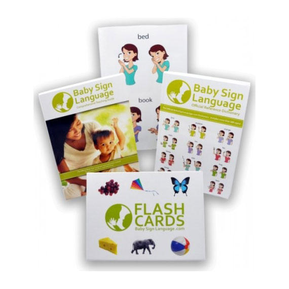 Baby Sign Language Standard Kit