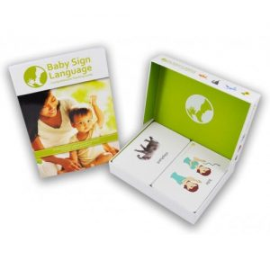 Baby Sign Language Basic Kit