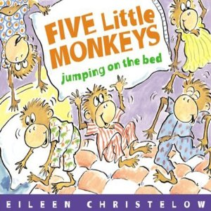 Five Little Monkes