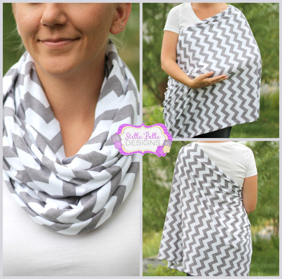 Nursing Scarves