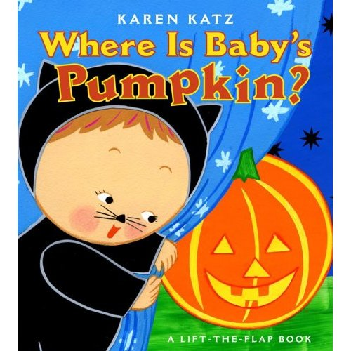 Our Favorite Baby Board Books For Halloween Amp Some Baby Signs