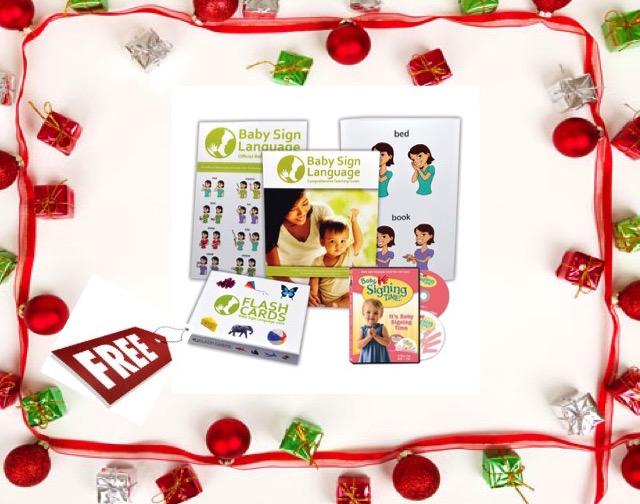 Free Christmas Kit