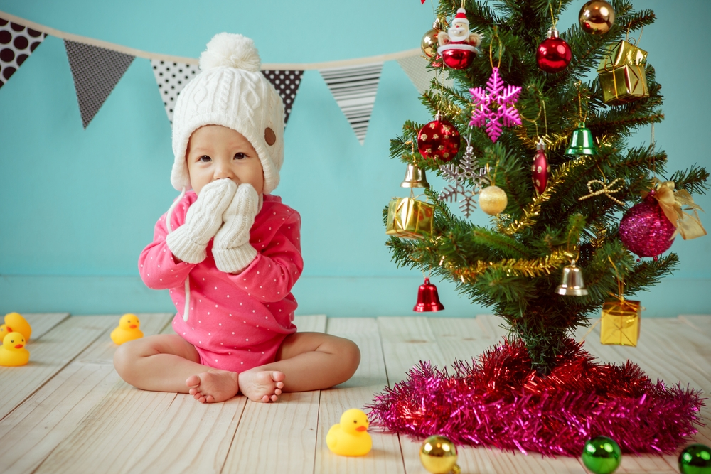 winter baby signs