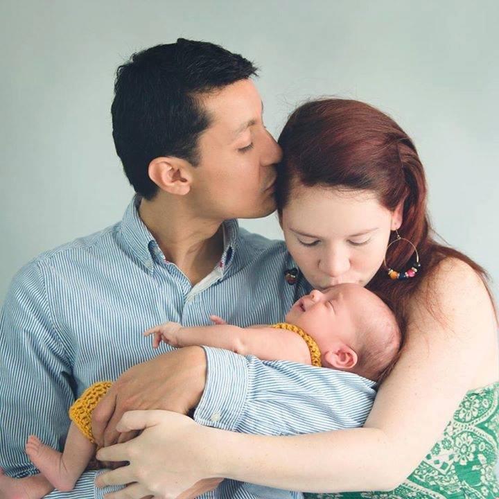 Luisa, Fernando & Fares