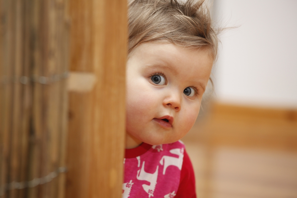 Twelve Baby Signs We Need To Learn Today To Help Our
